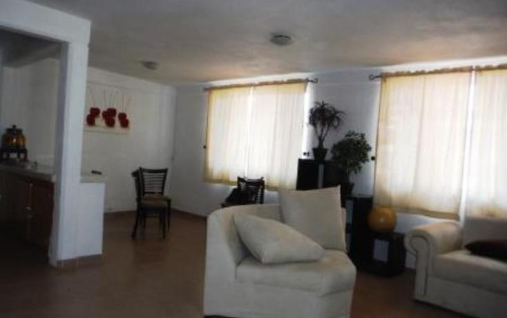 Foto de casa en venta en  , miguel hidalgo, cuautla, morelos, 1666986 No. 05