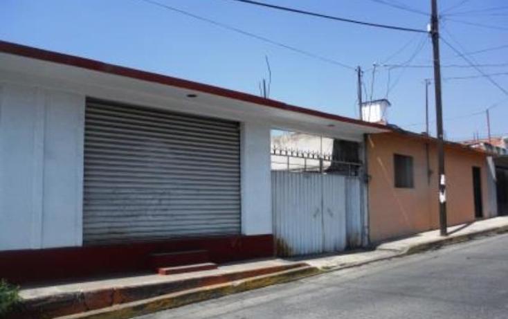 Foto de casa en venta en  , miguel hidalgo, cuautla, morelos, 1792606 No. 01