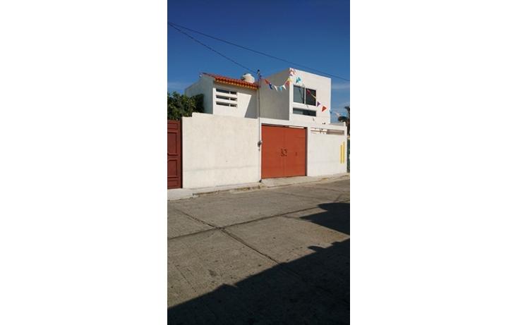 Foto de casa en venta en  , miguel hidalgo, cuautla, morelos, 1852972 No. 02