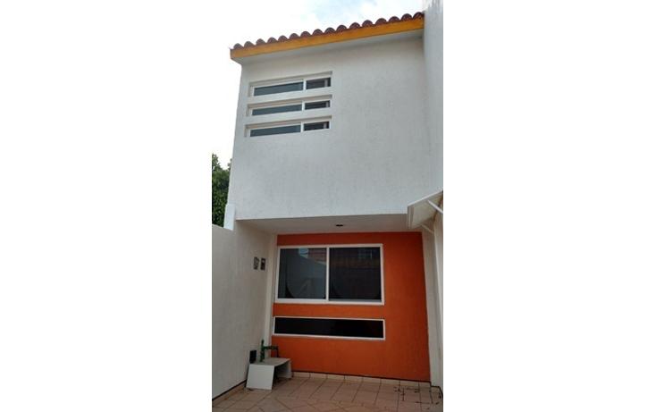 Foto de casa en venta en  , miguel hidalgo, cuautla, morelos, 1852972 No. 03