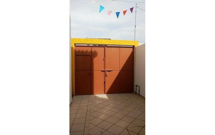 Foto de casa en venta en  , miguel hidalgo, cuautla, morelos, 1852972 No. 04