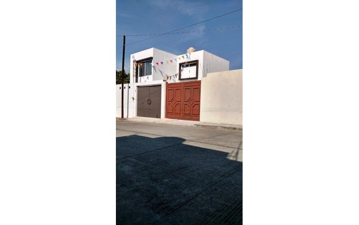 Foto de casa en venta en  , miguel hidalgo, cuautla, morelos, 1852974 No. 01