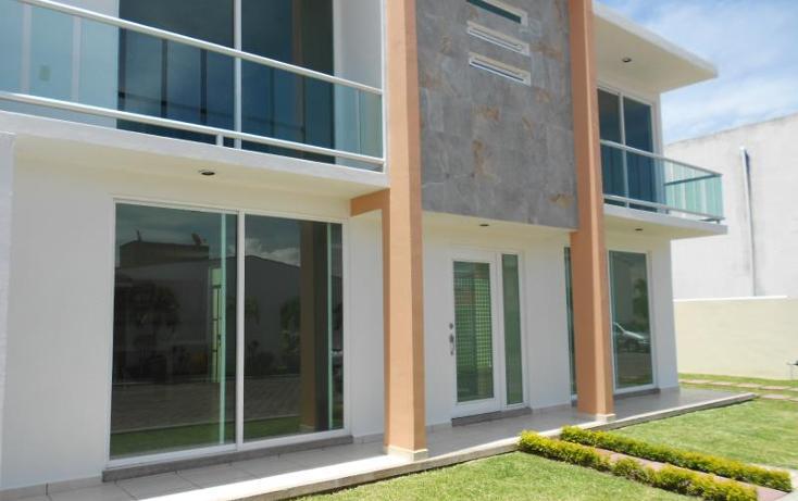 Foto de casa en venta en  , miguel hidalgo, cuautla, morelos, 1996608 No. 02