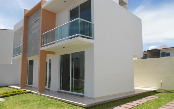 Foto de casa en venta en  , miguel hidalgo, cuautla, morelos, 1996608 No. 03