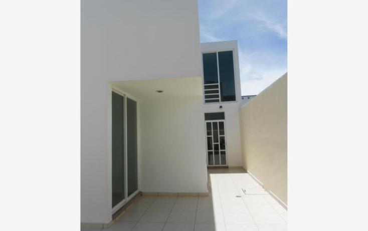 Foto de casa en venta en  , miguel hidalgo, cuautla, morelos, 1996608 No. 04