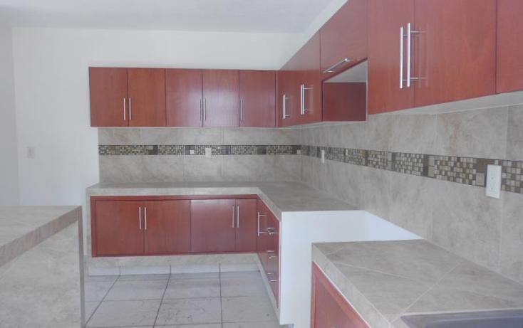 Foto de casa en venta en  , miguel hidalgo, cuautla, morelos, 1996608 No. 06