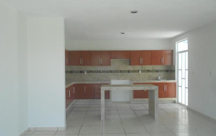 Foto de casa en venta en  , miguel hidalgo, cuautla, morelos, 1996608 No. 07