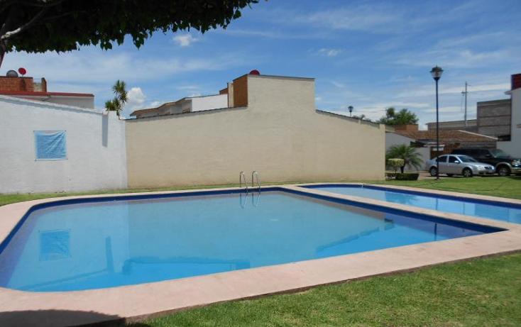 Foto de casa en venta en  , miguel hidalgo, cuautla, morelos, 1996608 No. 08