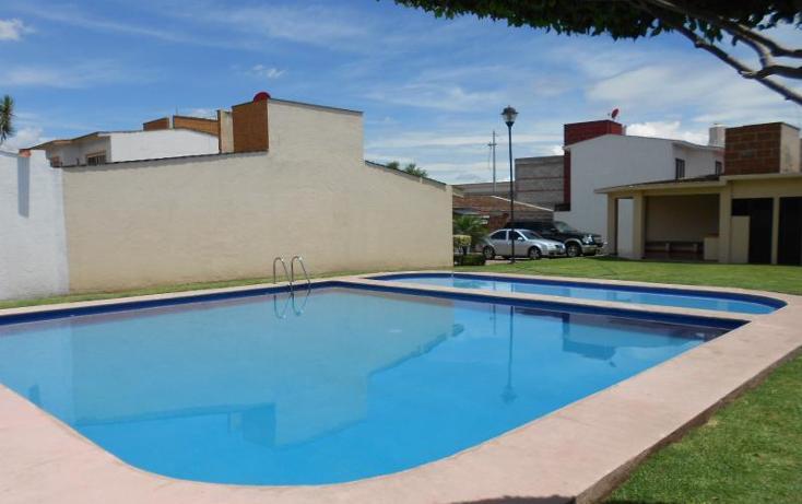 Foto de casa en venta en  , miguel hidalgo, cuautla, morelos, 1996608 No. 09