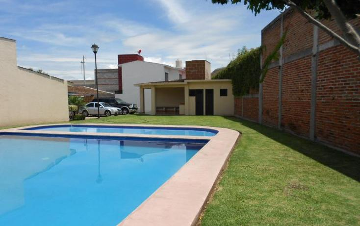 Foto de casa en venta en  , miguel hidalgo, cuautla, morelos, 1996608 No. 10