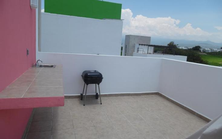 Foto de casa en venta en  , miguel hidalgo, cuautla, morelos, 2693547 No. 04