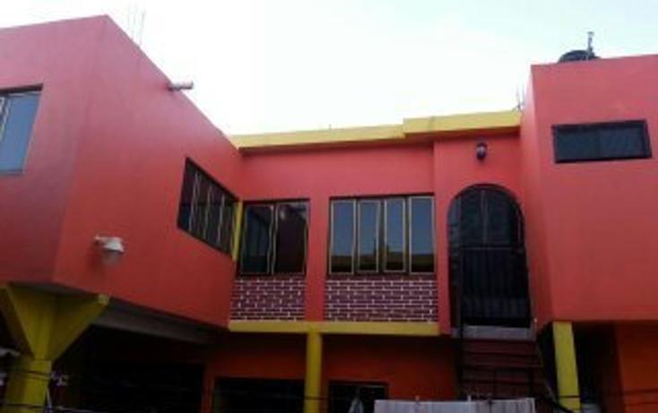 Foto de casa en venta en  , miguel hidalgo, cuautla, morelos, 724387 No. 01