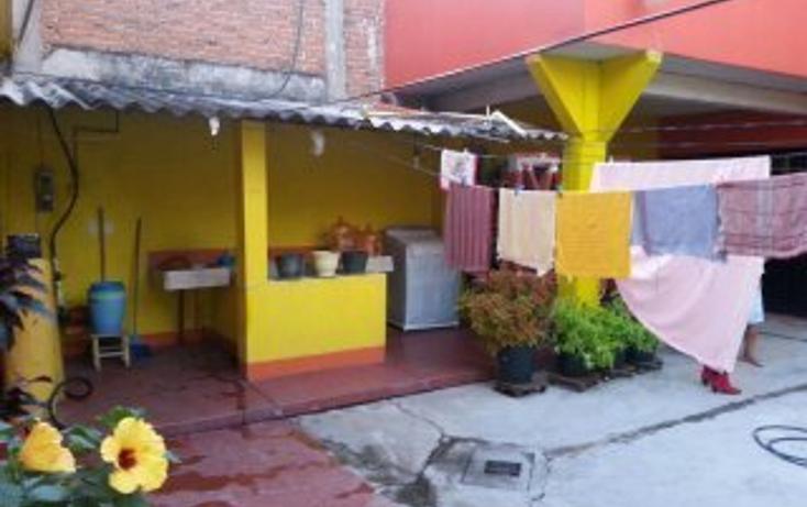 Foto de casa en venta en  , miguel hidalgo, cuautla, morelos, 724387 No. 08