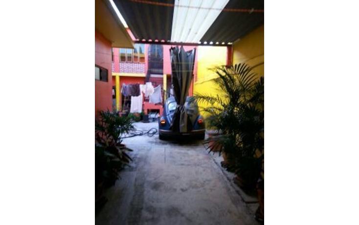 Foto de casa en venta en  , miguel hidalgo, cuautla, morelos, 724387 No. 23
