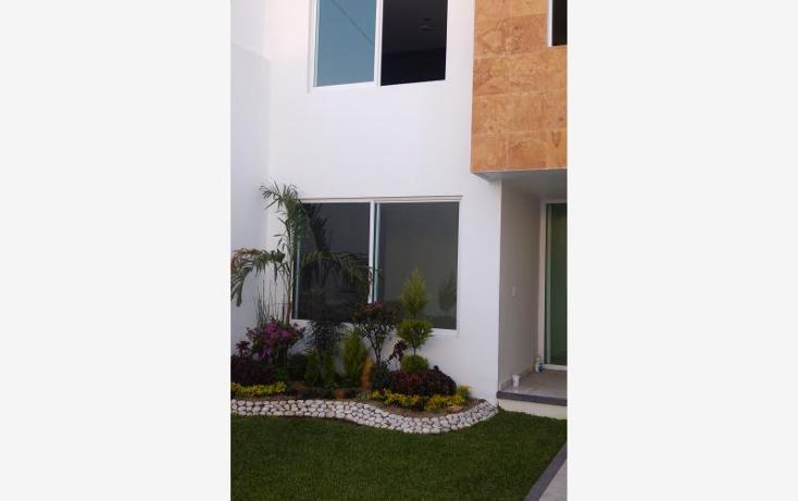 Foto de casa en venta en  , miguel hidalgo, cuautla, morelos, 805917 No. 03