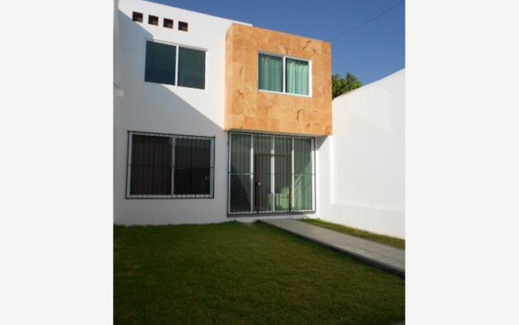 Foto de casa en venta en  , miguel hidalgo, cuautla, morelos, 805917 No. 06