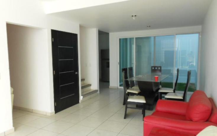 Foto de casa en venta en  , miguel hidalgo, cuautla, morelos, 805917 No. 09