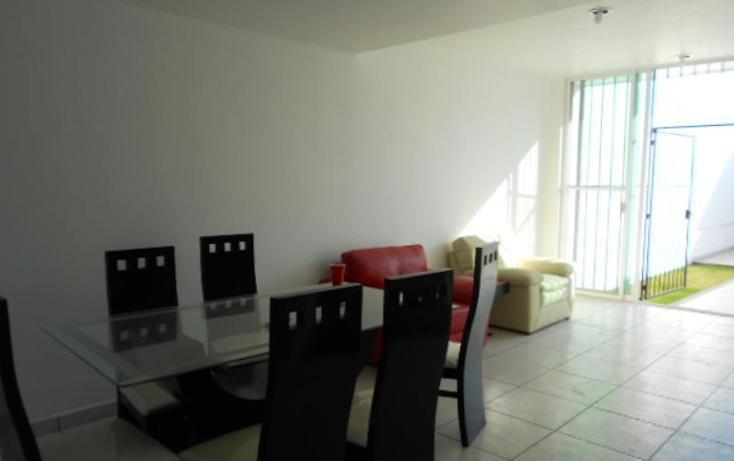 Foto de casa en venta en  , miguel hidalgo, cuautla, morelos, 805917 No. 11