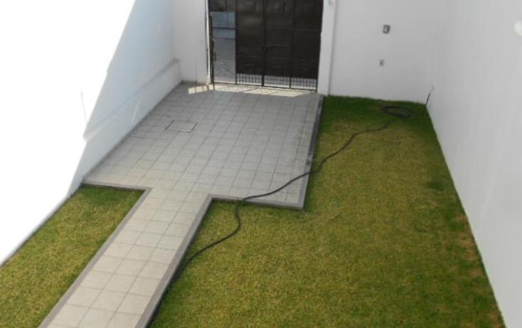 Foto de casa en venta en  , miguel hidalgo, cuautla, morelos, 805917 No. 18