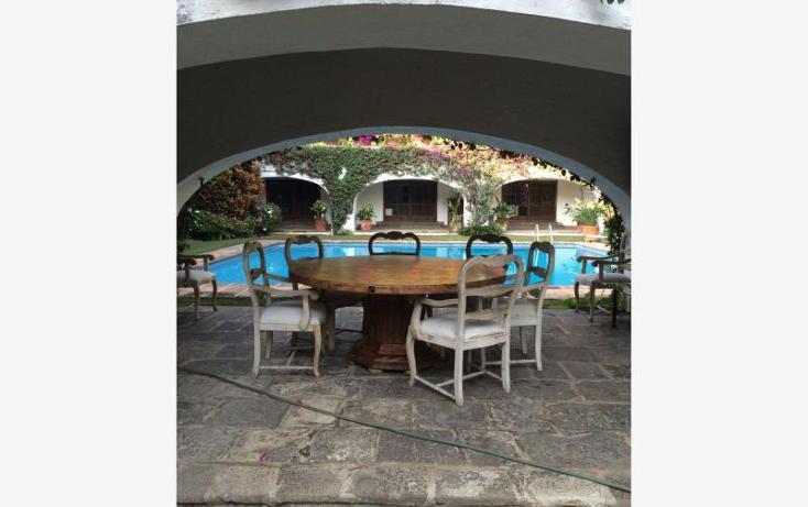 Foto de casa en venta en  ., miguel hidalgo, cuernavaca, morelos, 1739802 No. 02