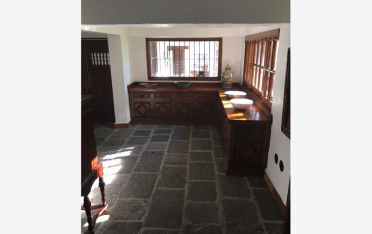 Foto de casa en venta en  ., miguel hidalgo, cuernavaca, morelos, 1739802 No. 08