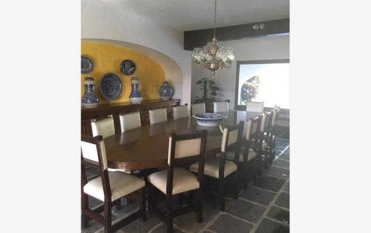 Foto de casa en venta en  ., miguel hidalgo, cuernavaca, morelos, 1739802 No. 10