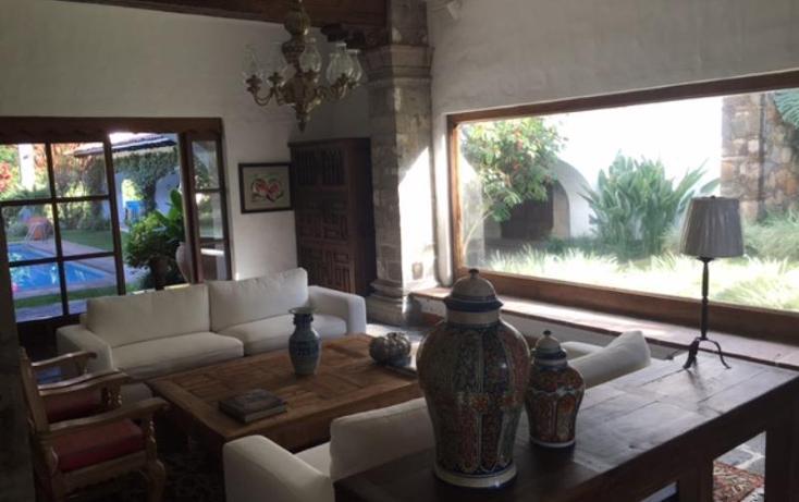 Foto de casa en venta en  ., miguel hidalgo, cuernavaca, morelos, 1739802 No. 12
