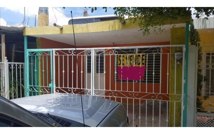 Foto de casa en venta en  , miguel hidalgo, culiacán, sinaloa, 1040067 No. 01