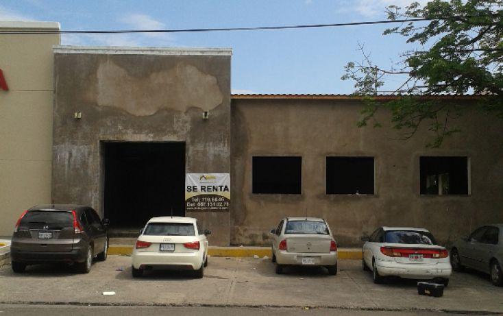 Foto de local en renta en, miguel hidalgo, culiacán, sinaloa, 1877568 no 01