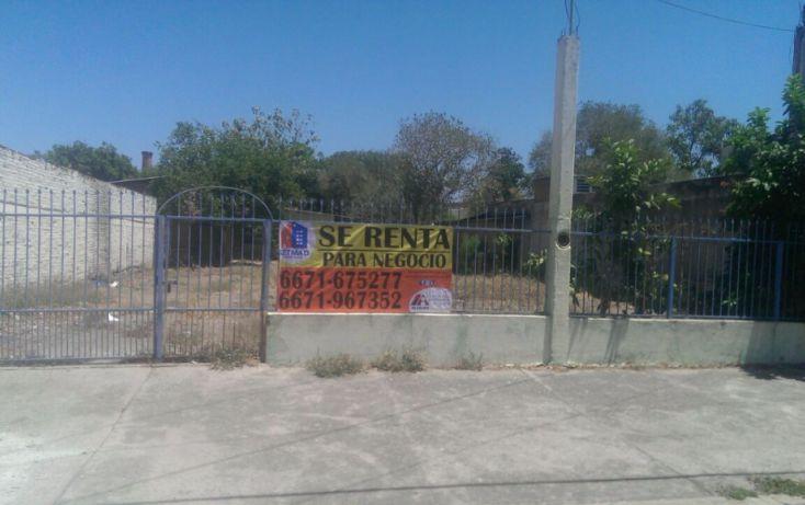 Foto de terreno comercial en renta en, miguel hidalgo, culiacán, sinaloa, 1911910 no 01