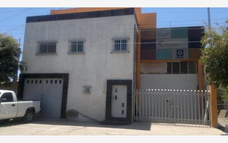 Foto de nave industrial en venta en  , miguel hidalgo, culiacán, sinaloa, 859687 No. 01