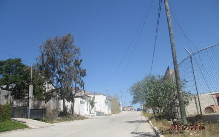 Foto de terreno habitacional en venta en  , santa lucia, playas de rosarito, baja california, 877643 No. 03
