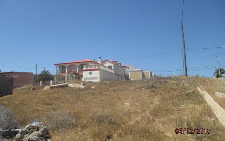 Foto de terreno habitacional en venta en miguel hidalgo e independencia , santa lucia, playas de rosarito, baja california, 877643 No. 05