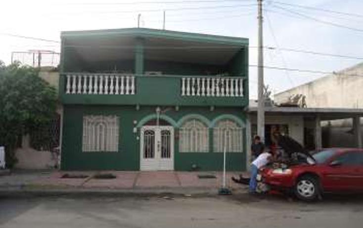 Foto de casa en venta en  , miguel hidalgo, guadalupe, nuevo león, 1263155 No. 03