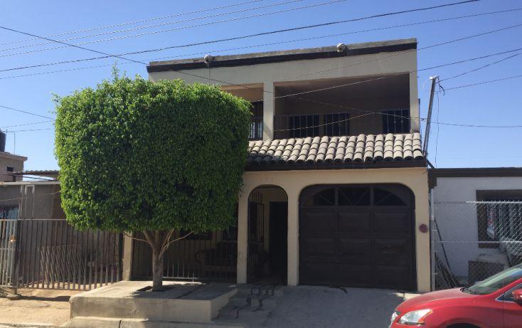 Foto de casa en venta en, miguel hidalgo, hermosillo, sonora, 1861822 no 01