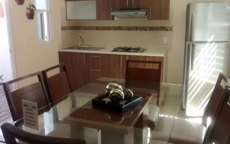 Foto de casa en venta en  , miguel hidalgo, jiutepec, morelos, 2644875 No. 04