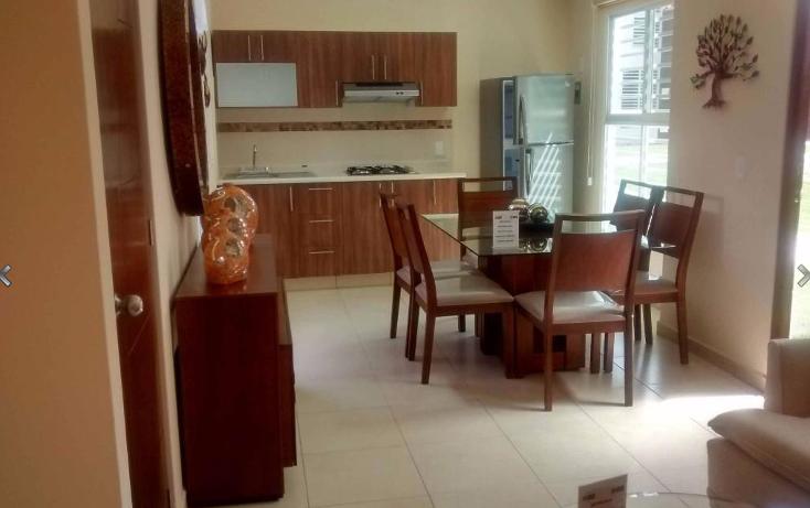Foto de casa en venta en  , miguel hidalgo, jiutepec, morelos, 2644875 No. 06