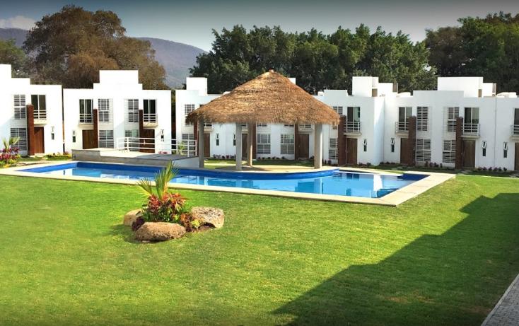 Foto de casa en venta en  , miguel hidalgo, jiutepec, morelos, 2644875 No. 11