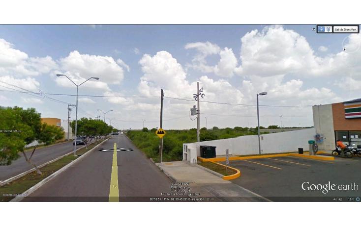 Foto de terreno comercial en renta en  , miguel hidalgo, mérida, yucatán, 1070341 No. 02