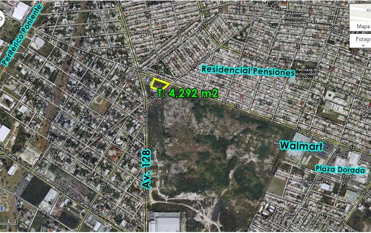 Foto de terreno comercial en renta en  , miguel hidalgo, mérida, yucatán, 1070341 No. 05