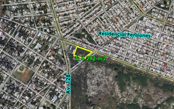 Foto de terreno comercial en renta en  , miguel hidalgo, mérida, yucatán, 1070341 No. 06