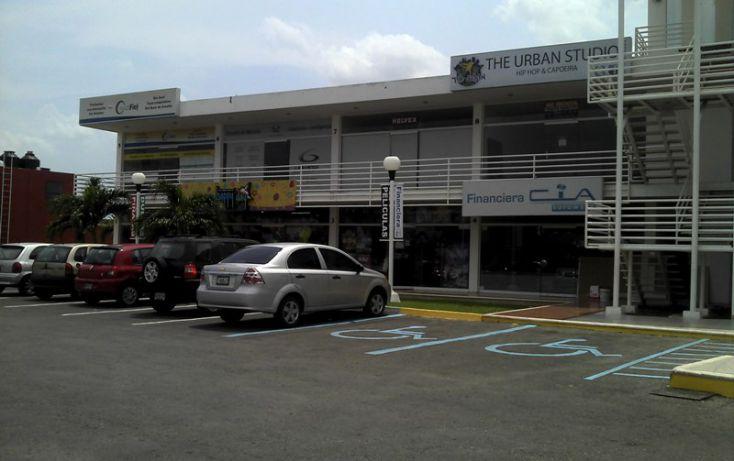 Foto de edificio en venta en, miguel hidalgo, mérida, yucatán, 1077207 no 02