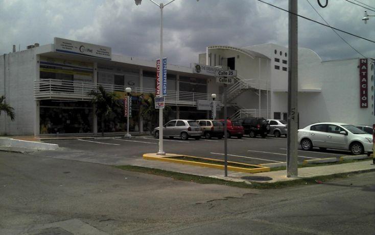 Foto de edificio en venta en, miguel hidalgo, mérida, yucatán, 1077207 no 04