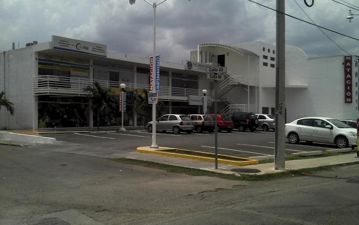 Foto de edificio en venta en  , miguel hidalgo, m?rida, yucat?n, 1077207 No. 04