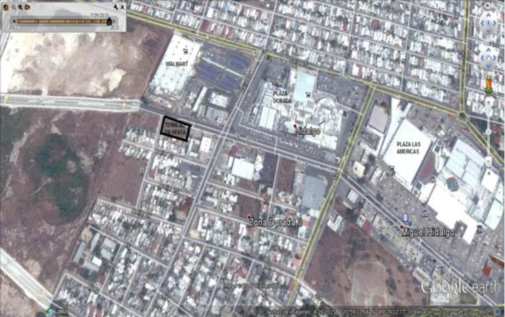 Foto de terreno habitacional en venta en  , miguel hidalgo, mérida, yucatán, 1285627 No. 03
