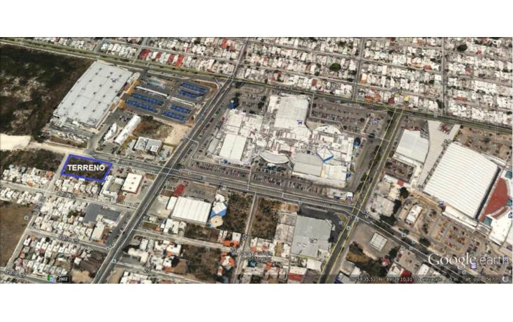 Foto de terreno habitacional en venta en  , miguel hidalgo, mérida, yucatán, 1285627 No. 04