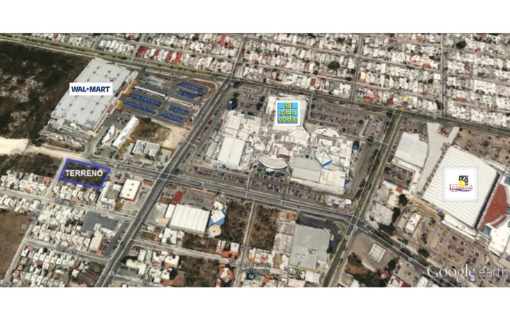 Foto de terreno comercial en venta en  , miguel hidalgo, mérida, yucatán, 1314709 No. 01