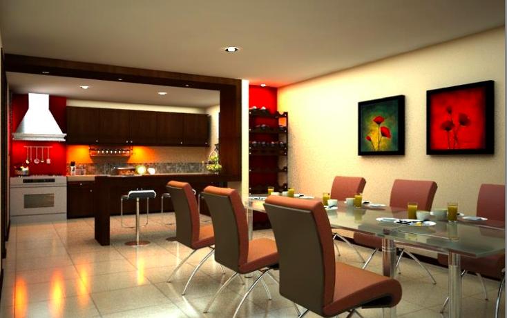 Foto de casa en venta en  , miguel hidalgo, mérida, yucatán, 1374515 No. 02