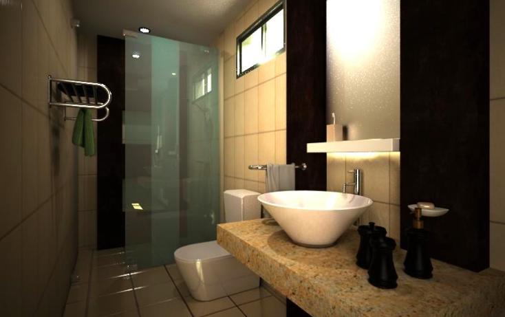 Foto de casa en venta en  , miguel hidalgo, mérida, yucatán, 1374515 No. 04