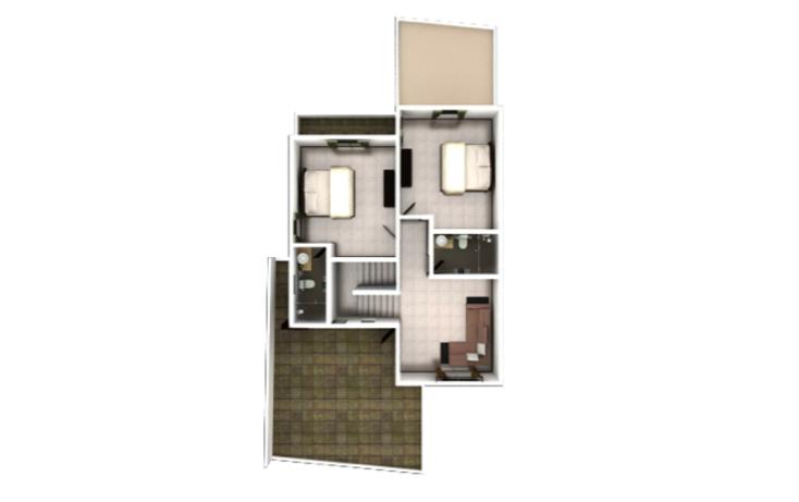 Foto de casa en venta en  , miguel hidalgo, mérida, yucatán, 1374515 No. 06